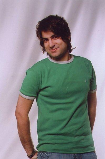 Amir Javadi Far